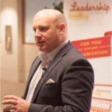 Steve Rush profile Improov Consulting